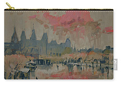 Pokkenweer. Museumplein Carry-all Pouch