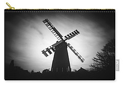 Polegate Windmill Carry-all Pouch