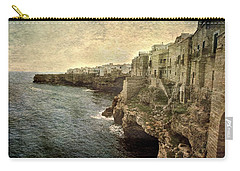 Polignano Carry-all Pouch