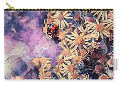 Pollen Gatherer Carry-all Pouch