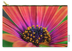 Carry-all Pouch featuring the photograph Pollen by Keith Hawley
