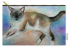 Pollyanna Carry-all Pouch