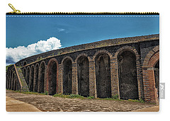 Pompeii Amphitheater Carry-all Pouch