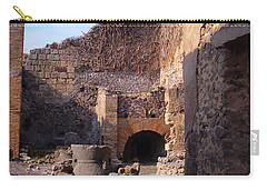 Pompeii,italy Carry-all Pouch