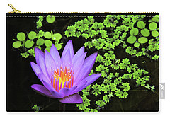 Pond Beauty Carry-all Pouch