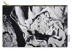Carry-all Pouch featuring the photograph Ponderosity by Lynda Lehmann