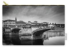 Ponte Santa Trinita Carry-all Pouch