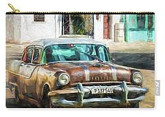 Pontiac Havana Carry-all Pouch