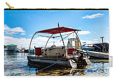 Pontoon Carry-all Pouch