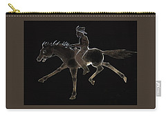 Pony Express Carry-all Pouch