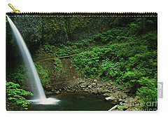 Ponytail Falls-h Carry-all Pouch