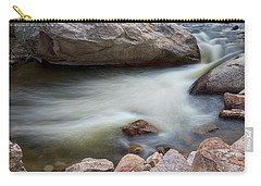Pool Of Dreams Carry-all Pouch by James BO Insogna