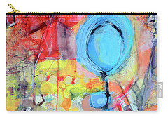 Pools Of Calm Carry-all Pouch