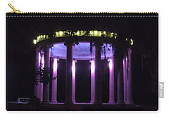 Popp Bandstand New Orleans City Park Carry-all Pouch