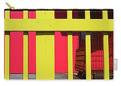 Porch Al Noveau Carry-all Pouch