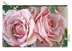 Porch Roses Carry-all Pouch