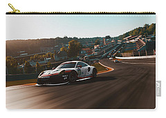 Porsche 911 Rsr, Spa-francorchamps - 33 Carry-all Pouch
