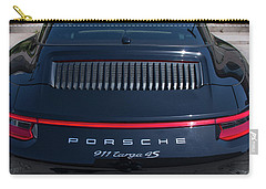 Porsche 911 Targa 4s Carry-all Pouch