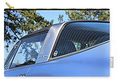 Porsche 911 Targa Carry-all Pouch