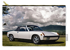 Porsche 914 Carry-all Pouch