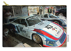Porsche 935 Moby Dick Carry-all Pouch