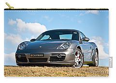 Porsche Cayman Carry-all Pouch
