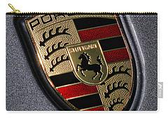 Porsche Carry-all Pouch by Gordon Dean II