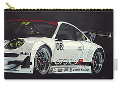 Porsche Gt3 Rsr Carry-all Pouch