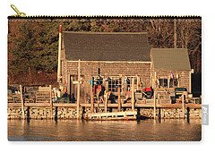 Port Clyde Life 2 Carry-all Pouch