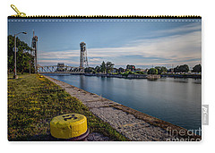 Port Colborne Carry-all Pouch