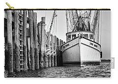 Port Royal - Miss Sandra Carry-all Pouch by Scott Hansen