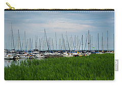 Port Sanilac Marina Carry-all Pouch