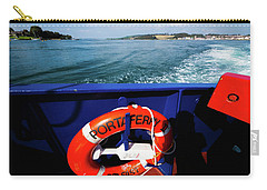 Portaferry Ferry Carry-all Pouch