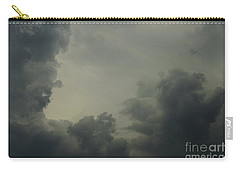 Carry-all Pouch featuring the photograph Portal by Jesse Ciazza