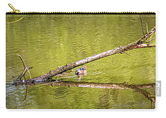 Carry-all Pouch featuring the photograph Portal May 2016 by Leif Sohlman