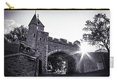 Porte St. Louis Carry-all Pouch