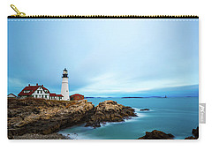 Portland Head Light 1 Carry-all Pouch