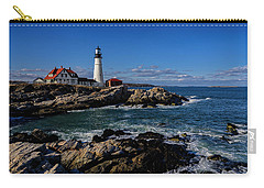 Portland Head Light No.32 Carry-all Pouch