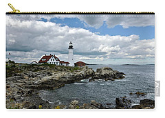 Portland Head Light, Starboard Carry-all Pouch