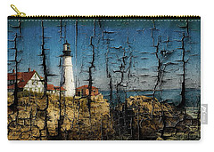 Portland Head Lighthouse 5 Carry-all Pouch