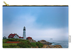Portland Head Lighthouse Carry-all Pouch