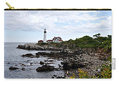 Portland Headlight II Carry-all Pouch