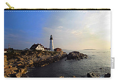 Portland Headlight Morning Glow Carry-all Pouch
