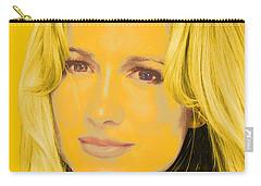 Portrait C1 Carry-all Pouch