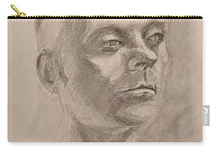 Portrait Carry-all Pouch
