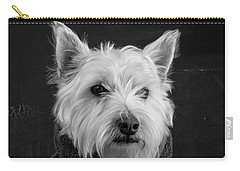 Dogs Carry-All Pouches