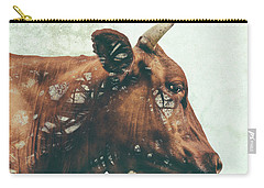 Farm Animals Digital Art Carry-All Pouches