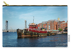 Portsmouth Tug Carry-all Pouch