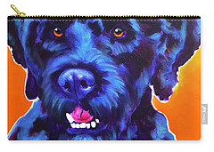 Portuguese Water Dog - Banks Carry-all Pouch