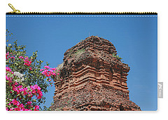 poshanu Tower Carry-all Pouch